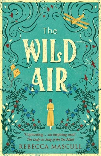 The Wild Air - jacket