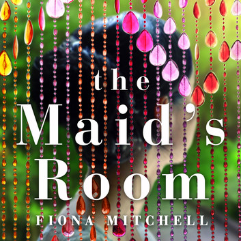 The Maid's Room cover