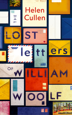 lost letters william woolf