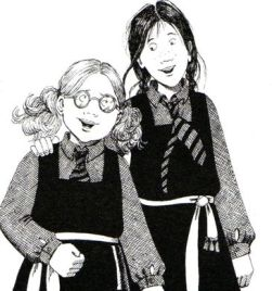 mildred and maud